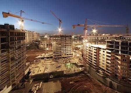 Empresas de construcción de viviendas